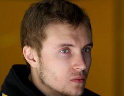 """Sergey Sirotkin: """"Día bastante ocupado, pero he disfrutado cada segundo dentro del coche"""""""