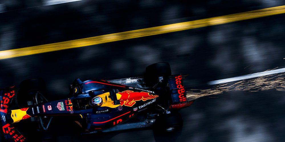 Sin un motorista independiente, Red Bull podría abandonar la F1
