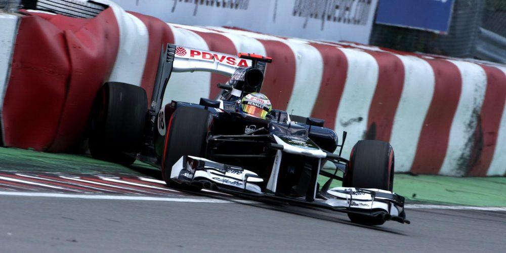 La FIA introduce cambios en el muro de los campeones