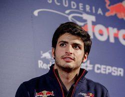 Carlos Sainz carga contra los comisarios de la FIA