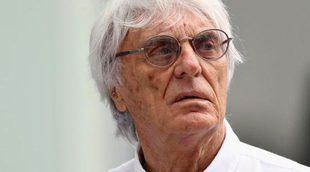 """Bernie Ecclestone: """"Lewis Hamilton será Campeón del Mundo de F1 en 2017"""""""