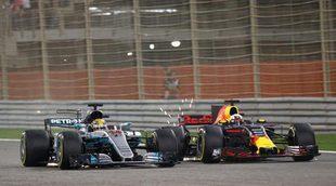 La F1 podría replantearse la limitación a tres motores por temporada prevista para 2018