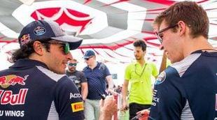 """Franz Tost: """"Queremos que ambos coches entren en Q3 y puntúen en todas las carreras"""""""