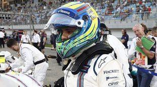 "Massa, contento de volver a Sochi: ""Espero que podamos repetir un buen resultado este año"""