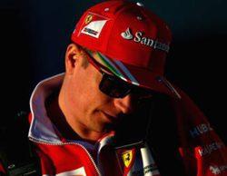 Kimi Räikkönen lidera unos Libres 1 aburridos y poco activos en el GP de Rusia 2017