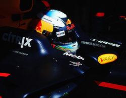 """Daniel Ricciardo: """"No fuimos capaces de encontrar el tiempo con el neumático ultrablando"""""""