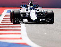 """Felipe Massa: """"Estoy satisfecho con el equilibrio del coche y de los neumáticos"""""""
