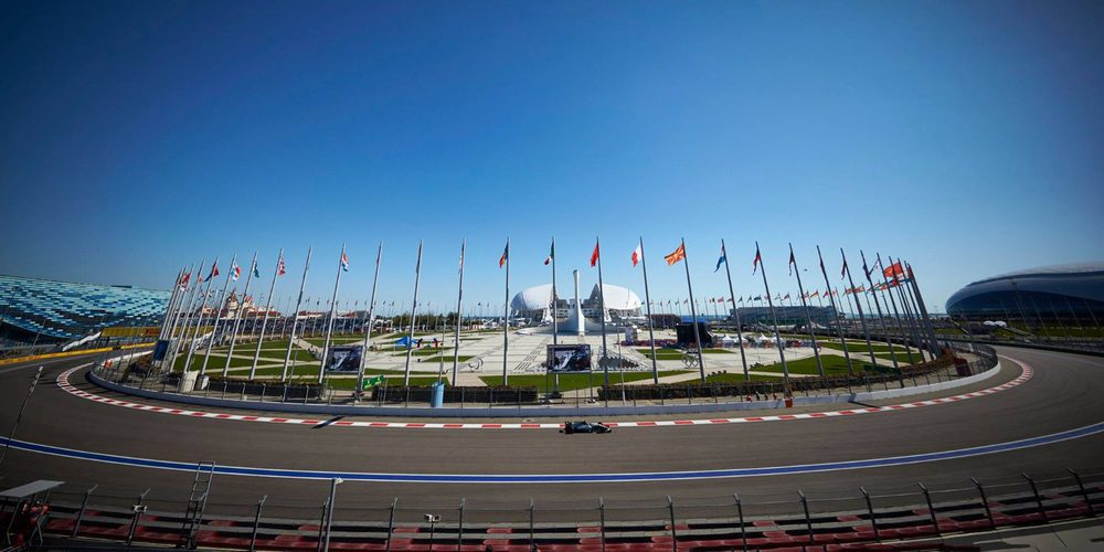 | F1 17 T.XIX | Sanciones Gran Premio de Rusia 31142-n1