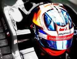 """Romain Grosjean clasifica 20º: """"Simplemente hay algo que no está funcionando"""""""