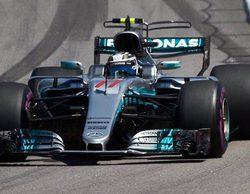 """Valtteri Bottas: """"Ferrari ha estado por delante todo el fin de semana"""""""