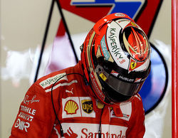 "Sebastian Vettel: ""Es extraordinario haber roto la racha de Mercedes aquí"""