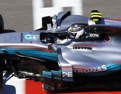 Valtteri Bottas se estrena en F1 al conseguir la victoria en el GP de Rusia 2017