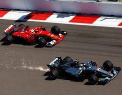 """Valtteri Bottas: """"Esta victoria me dará más confianza, será la primera de muchas"""""""