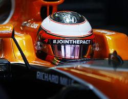 """Fernando Alonso: """"Cada fin de semana es lo mismo, pero la F1 es mi vida"""""""