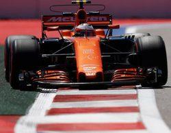 """Stoffel Vandoorne: """"Para España, esperamos grandes mejoras en potencia y en aerodinámica"""""""
