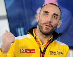 Renault pospone su actualización de motor hasta el GP Gran Bretaña