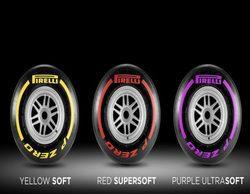 Pirelli desvela los compuestos para el Gran Premio de Austria