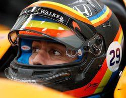 "Chase Carey: ""Me gustaría tener a Alonso en Mónaco, pero su decisión es respetable"""