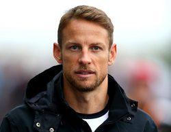 Jenson Button, entusiasmado por correr en Mónaco
