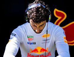 """Daniel Ricciardo sobre España: """"Ojalá estemos más cerca de los equipos punteros"""""""