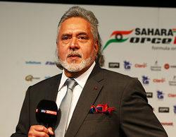 El subdirector de Force India, Bob Fernley, tranquilo con la investigación a Vijay Mallya