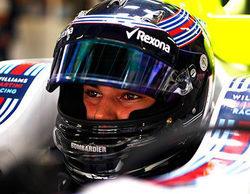 """Felipe Massa, el """"profesor perfecto"""" para Stroll, según Paddy Lowe"""