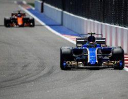 """Marcus Ericsson: """"Confío en que avanzaremos en la dirección correcta"""""""