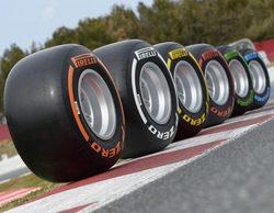 Pirelli predice una mayor degradación para el Gran Premio de España
