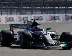 Mercedes es el primero en mostrar el nuevo 'look'