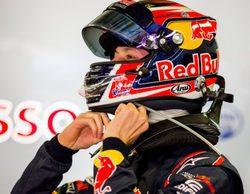 """Daniil Kvyat, sobre España: """"Acabé décimo los dos últimos años, ojalá que mejore"""""""