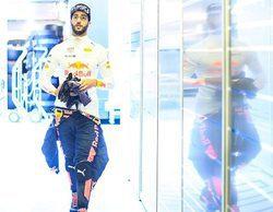 """Daniel Ricciardo: """"Hemos avanzado, no nos miramos tan mal respecto a Ferrari"""""""