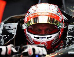 """Kevin Magnussen: """"He maximizado todo lo que el coche daba"""""""
