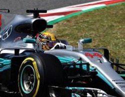 Lewis Hamilton se lleva una trabajada victoria en el GP de España 2017