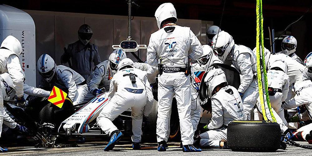 """Felipe Massa: """"Cuando llegué a la curva 2, de repente tenía a Alonso en el exterior"""""""