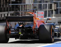 """Fernando Alonso: """"Creo que no teníamos el ritmo de carrera para estar en los puntos"""""""