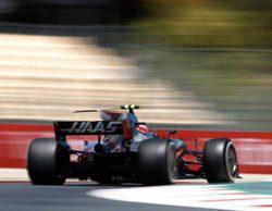 "Kevin Magnussen, sobre Mónaco: ""Para esta carrera necesitaríamos un mega-ultrablando"""