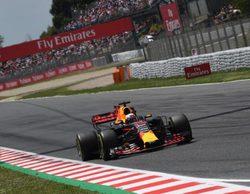 "Daniel Ricciardo: ""Mónaco es mi pista favorita, es muy estrecha e intimidante"""