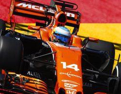 """Zak Brown: """"La Fórmula 1 está orientada a los resultados y no al esfuerzo"""""""