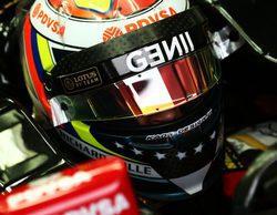 """Pastor Maldonado: """"Un regreso a la Fórmula 1 aún es posible, la echo de menos"""""""