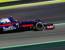 """Daniil Kvyat: """"En Mónaco lo que cuentan son los reflejos y la velocidad de reacción"""""""