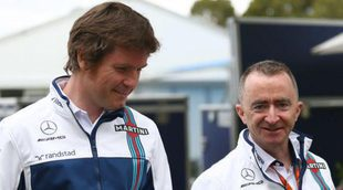 Felipe Massa elogia el trabajo de Paddy Lowe en Williams