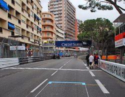 Así han incrementado la seguridad en Mónaco para que los F1 de 2017 puedan correr