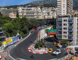 GP de Mónaco 2017: Libres 1 en directo
