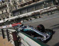 """Valtteri Bottas: """"Hicimos algunos cambios en la configuración del coche entre ambas sesiones"""""""