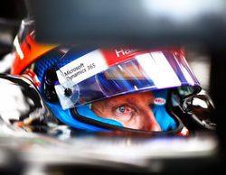 """Romain Grosjean: """"Estoy contento con el trabajo hecho, el sábado será más duro"""""""