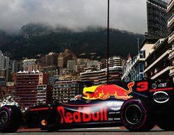 """Daniel Ricciardo: """"La aerodinámica está en su punto álgido desde que comenzó el año"""""""