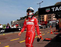 "Sergio Machionne: ""Sebastian Vettel puede quedarse tanto como desee"""