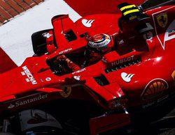 Kimi Räikkönen sorprende y consigue una valiosa pole en el GP de Mónaco 2017