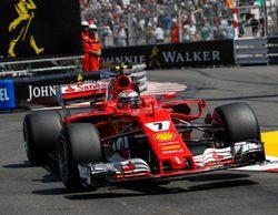 "Kimi Räikkönen: ""Lo hicimos todo bien"""