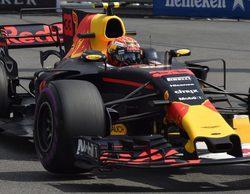 """Max Verstappen: """"La vuelta que hice fue al límite, el podio se puede conseguir"""""""